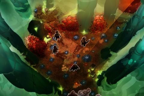Herberus – Game Concept