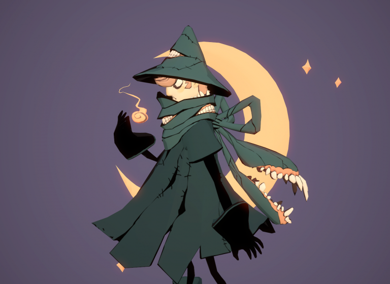 Tooth Witch